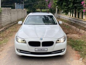 2013 BMW 5 Series AT for sale in Nagar