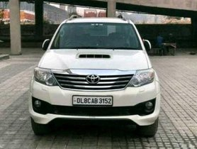Toyota Fortuner 2011-2016 4x2 AT TRD Sportivo for sale in Bangalore