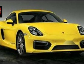 Used 2018 Porsche Boxster AT for sale in Kolkata