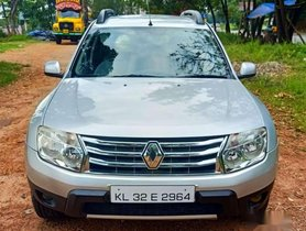Renault Duster 2012 MT for sale in Kollam