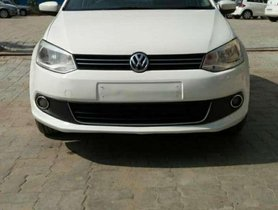 Used 2011 Volkswagen Polo MT for sale in Ahmedabad at low price