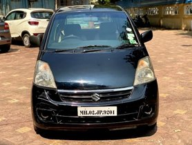 Used 2008 Maruti Suzuki Zen Estilo MT in Mumbai for sale