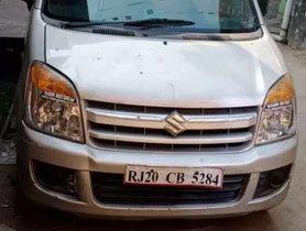 Used Maruti Suzuki Wagon R MT in Kota at low price