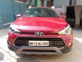 Hyundai i20 Active 1.2 SX 2016 MT for sale in Pune