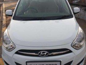 Used Hyundai i10 Magna 2010 MT for sale in Ahmedabad