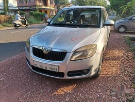 Used 2009 Skoda Fabia MT for sale in Kannur
