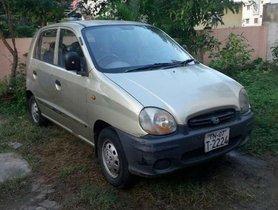 Used Hyundai Santro MT for sale in Chennai