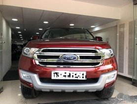 Used Ford Endeavour AT for sale in Chennai