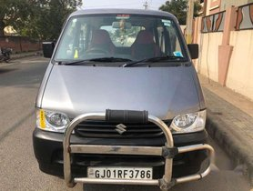 Used Maruti Suzuki Eeco MT for sale in Ahmedabad at low price