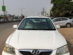 Hyundai Accent GLE, 2011, CNG & Hybrids MT for sale in Rajkot