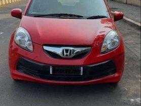 Used Honda Brio AT for sale in Mumbai