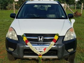 2004 Honda CR V AT for sale in Coimbatore