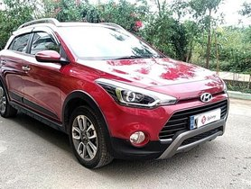 Used 2015 Hyundai i20 Active 1.4 SX MT for sale in Bangalore