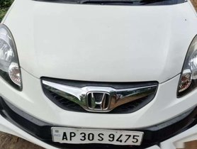 2013 Honda Brio MT for sale in Vijayawada