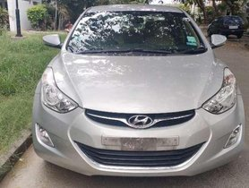 Hyundai Elantra 1.6 SX Optional Automatic, 2015, Diesel AT for sale in Coimbatore