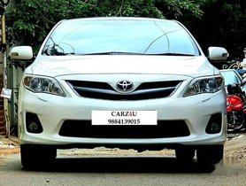 2011 Toyota Corolla Altis MT for sale in Chennai