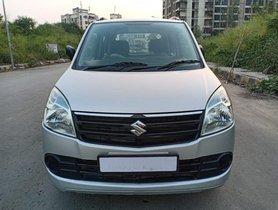 2013 Maruti Suzuki Wagon R LXI CNG MT in Mumbai for sale at low price