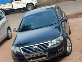 Used 2008 Volkswagen Passat MT for sale in Burhanpur at low price