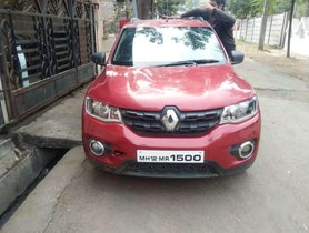 Used 2016 Renault KWID MT for sale in Jalgaon at low price