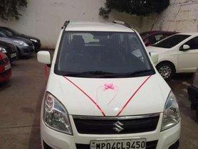 Used 2014 Maruti Suzuki Wagon R MT for sale in Bhopal at low price