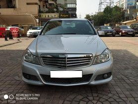 Mercedes-Benz C-Class 220 CDI AT for sale in Mumbai