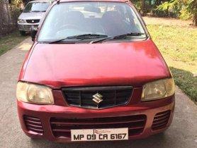 Maruti Suzuki Alto Std, 2006, Petrol MT for sale in Bhopal