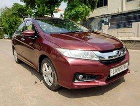 Honda City VX, 2014, Petrol MT for sale in Ahmedabad