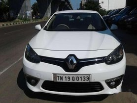 Used Renault Fluence MT for sale in Chennai