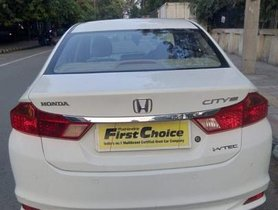 Used 2016 Honda City 1.5 S MT for sale in Bangalore