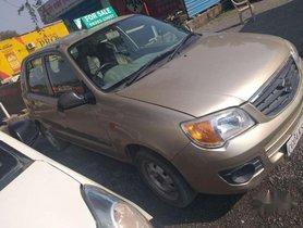 Used Maruti Suzuki Alto K10 VXi, 2013, Petrol MT for sale in Rajgarh
