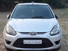 Ford Figo 2010-2012 Diesel ZXI MT for sale in New Delhi