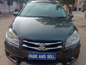 Used Maruti Suzuki S Cross MT for sale in Jaipur at low price
