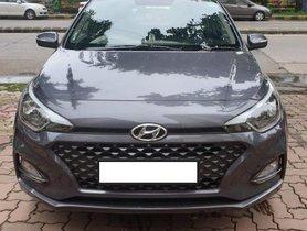 Hyundai Elite i20 Petrol CVT Asta AT for sale in Mumbai