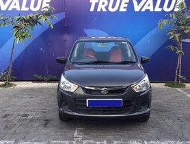 Maruti Suzuki Alto K10 VXI 2016 MT for sale in Hyderabad