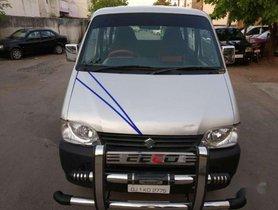 Used Maruti Suzuki Eeco MT for sale in Rajkot at low price