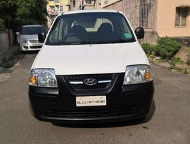 Used Hyundai Santro Xing XL MT for sale in Ahmedabad at low price
