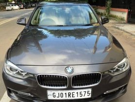 BMW 3 Series 2011-2015 320d Luxury Line AT for sale in Ahmedabad