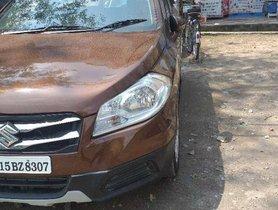 Used 2016 Maruti Suzuki S Cross MT in Moradabad
