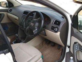 Used Volkswagen Vento 2013 MT for sale in Rajkot