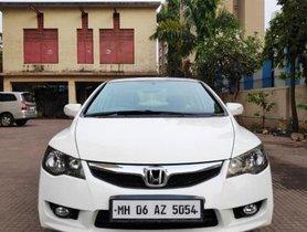 Honda Civic 2006-2010 2010 MT in Mumbai for sale
