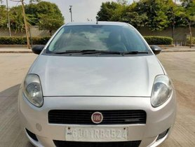 Used 2013 Fiat Punto MT for sale in Ahmedabad