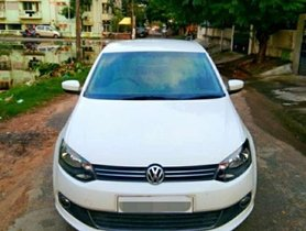 Volkswagen Vento Highline Petrol Automatic, 2014, Petrol for sale in Chennai