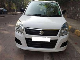 2014 Maruti Suzuki Wagon R LXI CNG MT for sale in Thane at low price