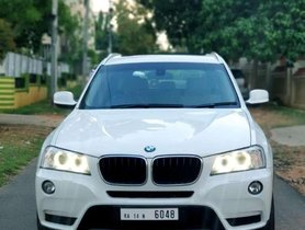 BMW X3 2012 AT for sale in Nagar
