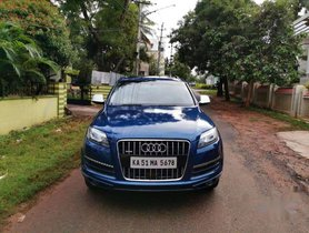 Used Audi Q7 AT for sale in Nagar