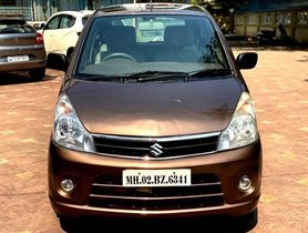 Maruti Suzuki Zen Estilo 2011 MT for sale in Mumbai