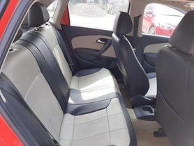 Used Volkswagen Polo GT TDI MT in Pune car at low price