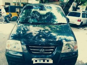 Used Hyundai Santro MT for sale in Coimbatore at low price