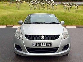2011 Maruti Suzuki Swift MT for sale in Ghaziabad at low price