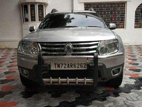 Used Renault Duster 85 PS RxL Diesel, 2013, Diesel MT for sale in Tirunelveli
